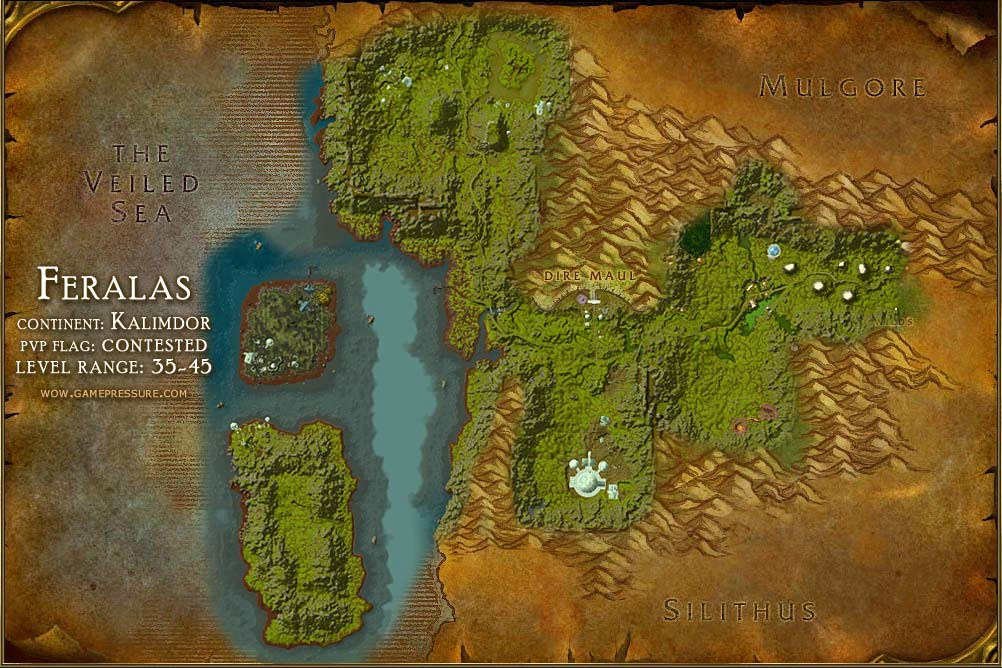 Feralas Map with Locations, NPCs and Quests - World of Warcraft on map of equator and tropics, map of christianity in the world, map of castries st. lucia, map name, map lines, map of colorado, map equation, map of san juan hill battle, map letters, map orientation, map longitude, map designs, map skills grade 3 printables, map time, map of africa and madagascar, map of all of america, map reading practice, map history, map of africa with physical features, map map of london uk,
