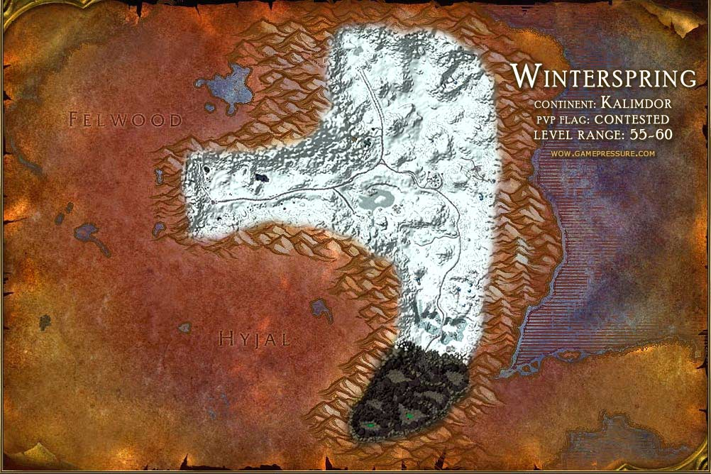 Druid/Quests | Vanilla WoW Wiki | FANDOM powered by Wikia