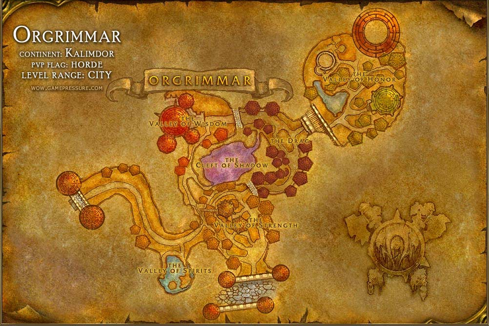 Exodar Quartermaster Location | Get Free Image About ...