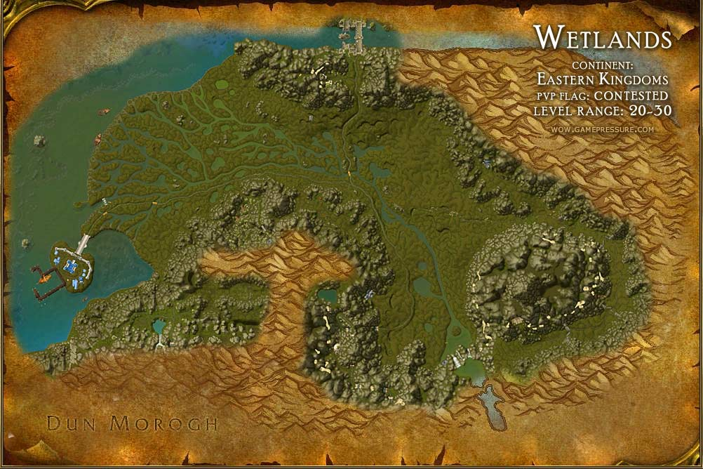 Wetlands Map with Locations, NPCs and Quests - World of Warcraft on map of equator and tropics, map of christianity in the world, map of castries st. lucia, map name, map lines, map of colorado, map equation, map of san juan hill battle, map letters, map orientation, map longitude, map designs, map skills grade 3 printables, map time, map of africa and madagascar, map of all of america, map reading practice, map history, map of africa with physical features, map map of london uk,