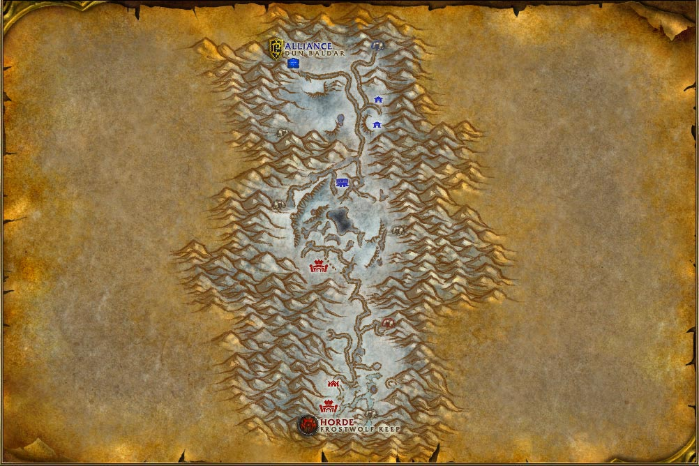 world of warcraft map levels. http://wow.gamepressure.